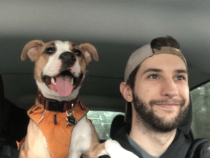 Sasha and are are back with fresh faces, sup r/aww!: Sasha and are are back with fresh faces, sup r/aww!