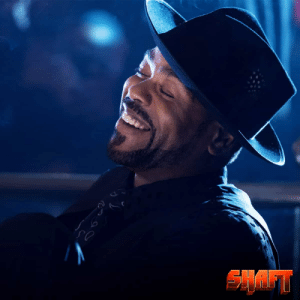 Method Man is in SHAFT in theatres on June 14th! 🍿🎬: SAT Method Man is in SHAFT in theatres on June 14th! 🍿🎬