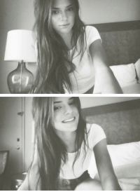 Love, Perfect Girl, and Tumblr: satisfied-enough:  most perfect girl in the whole world, i love you wow