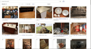"""Apple, Beautiful, and Beef: save  « search free stuff  search  88 gallery -  1- 120 / 2620  next >  newest  < prev  $0  so  SO  50  * Dec 6 Free Artificial Christmas Wreaths  so (Lakeville)  * Dec 6 TV stand 50 (Minneapolis)  * Dec 6 Sewing table / work space s0 (Apple  * Dec 6 Free - beautiful but damaged s0  (Minnetonka)  * Dec 6 Couch s0 (Hugo)  Valley)  so  $0  $0  $0  TAM  Beef Ravio  IARE  * Dec 6 FREE STOOL 50  * Dec 6 Free Scrap Metal: Aluminum and  Steel s0 (South Minneapolis)  * Dec 6 Free vanity. 42"""" $0 (Elk River)  * Dac 6 Cat Food s0 (St Louis Park)  * Dec 6 Misc. Food so (Maplewood Mall area)  $0  sO  SO  $0  $0  The Uimate  DECORATING Before you buy somewhere else make sure to the deals on Craigslist."""