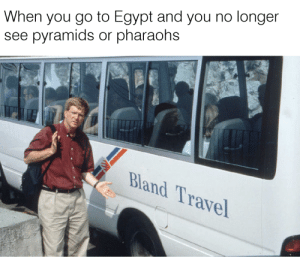 Saw this photo of Rick Steves, a famous travel guide, and thought it would be perfect for a meme template. via /r/MemeEconomy https://ift.tt/3bIzlBy: Saw this photo of Rick Steves, a famous travel guide, and thought it would be perfect for a meme template. via /r/MemeEconomy https://ift.tt/3bIzlBy