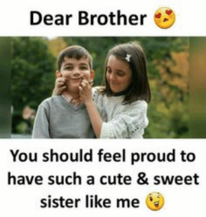 New I Love My Brother Meme Memes   Keep Calm Memes, Quotes ...