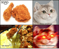 Fried food + cheese = ULTIMATE BLISS fattilldieme: SCAG  heavy breathina  Image credits: burpple.com  add cheese  (HEAVY BREATHING INTENSIFIES) Fried food + cheese = ULTIMATE BLISS fattilldieme