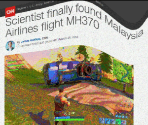 Dank, Memes, and Reddit: Scientist finallyound Maav  CMeons US/Ahka  Airlines flight MH370  By James Grims, CHN Finally 😤 by exclusivewhomst FOLLOW 4 MORE MEMES.