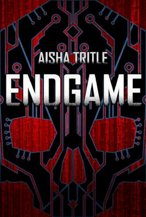 "scifiseries: Endgame When Leigh, a young and successful  lawyer, is left by her boyfriend of two years for an Instagram model,  she enters into a daily cycle of excessive alcohol and first dates in a  virtual reality dating app called ""The Game"". Then she meets the  enigmatic Alexei and it's different. He's beautiful, just her type, and  into her. But when Leigh is trapped in The Game during a Gatsby-themed  gala and forced to catch a hacker who's using the app to set up crimes  in the real world, she realizes there's a far more dangerous game being  played… And Alexei might be the death of her. : scifiseries: Endgame When Leigh, a young and successful  lawyer, is left by her boyfriend of two years for an Instagram model,  she enters into a daily cycle of excessive alcohol and first dates in a  virtual reality dating app called ""The Game"". Then she meets the  enigmatic Alexei and it's different. He's beautiful, just her type, and  into her. But when Leigh is trapped in The Game during a Gatsby-themed  gala and forced to catch a hacker who's using the app to set up crimes  in the real world, she realizes there's a far more dangerous game being  played… And Alexei might be the death of her."