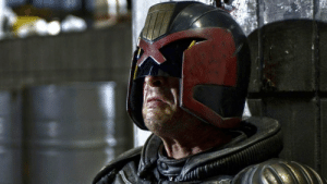Tumblr, Blog, and Http: scifiseries:  Karl Urban Reveals He is in Talks To Star In Judge Dredd TV Series