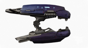 Tumblr, Blog, and Http: scope-dogg:  filenames: bird_looking_at_its_own_reflection.jpg covenant_plasma_rifle.jpg