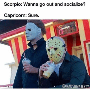 Scorpio and Capricorn are the darkest of the signs ♏♑ oh and water and earth make mud: Scorpio and Capricorn are the darkest of the signs ♏♑ oh and water and earth make mud