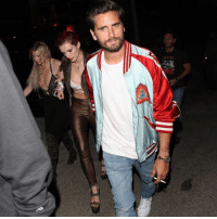 Scott & Bella are back together, partying and drinking hard. So much for feeling used 🤔 tmz scottdisick bellathorne: Scott & Bella are back together, partying and drinking hard. So much for feeling used 🤔 tmz scottdisick bellathorne