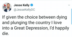 scottandhiskind:  lezzyharpy: pissvortex: america is such a funny country. everybody here is out of their fucking minds this is apparently like, a common conservative talking point now    I mean, if they're volunteering, I don't see why we should stop them: scottandhiskind:  lezzyharpy: pissvortex: america is such a funny country. everybody here is out of their fucking minds this is apparently like, a common conservative talking point now    I mean, if they're volunteering, I don't see why we should stop them