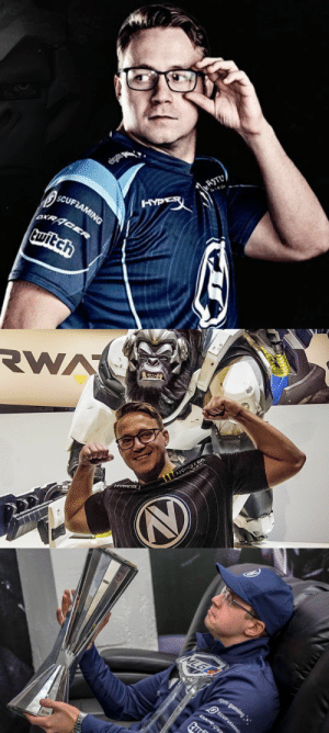 "Birthday, Life, and Soon...: SCUF AMI audvidis:  as some of you may know, today would've been dennis ""INTERNETHULK"" hawelka's 31st birthday.  hawelka was a tank/support player who once belonged to the rosters of teams such as HULKtastic, IDDQD, the german overwatch world cup team, and EnVyUs, which would later become the team known as the dallas fuel. he was integral leading the latter to become the first western team to win the apex tournament, and helped bring light to players such as cocco, chipshajen, mickie, and harryhook. later on his life, hawelka became a coach for teams such as liquid (fury), rogue (akm, soon, unkoe), and lazer kittens (munchkin).  hawelka was one of the kindest players in the overwatch pro scene, and helped raise it to the level that it is now. without his presence, professional overwatch would have been drastically different.  he is deeply missed by all."