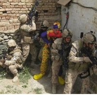 Seal Team 6 preparing to kill Osama bin Laden (May 2, 2011): Seal Team 6 preparing to kill Osama bin Laden (May 2, 2011)