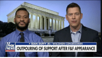 "A veteran who made headlines by offering to take Rep. MaxineWaters' seat at President DonaldTrump's first State of the Union address will indeed be in attendance thanks to Congressman Sean Duffy. ""I'm really excited,"" @USArmy veteran Ricky Taylor said on @foxandfriends. SOTU: SEAN DUFFY (R) I WISCONSIN CONGRESSMAN  FOX  NEWS  OUTPOURING OF SUPPORT AFTER F&F APPEARANCE  channe A veteran who made headlines by offering to take Rep. MaxineWaters' seat at President DonaldTrump's first State of the Union address will indeed be in attendance thanks to Congressman Sean Duffy. ""I'm really excited,"" @USArmy veteran Ricky Taylor said on @foxandfriends. SOTU"