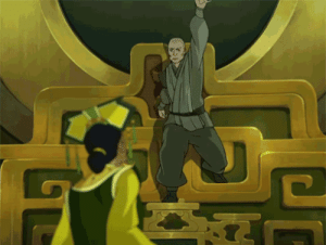seanmonster:smaug-official:wicked-mint-leaves:naoren:filmeditor16:  official-sokka:  thats-not-a-toilet:  korrastyle:  OH SHIT  is this why the show was taken off nick?  So this is what air benders can do. Sucking the air out of people's lungs. Just as cool as lightening bending if you ask me  No I don't think you guys understand this is frightening  Airbenders are pretty much the most powerful benders. A firebender has to create fire. A waterbender is most powerful on the open seas as much as an earthbender is on land. But air is literally everywhere. The Air Nomads weren't dangerous because they chose not to be.  you'vE GONE TOO DEEP  Hey, HOLD UP. While I agree that Airbenders do have a lot of power at their exposure, they aren't the only ones. Waterbenders can bend any type of fluid containing water, even blood inside the human body! That's pretty fucking metal. They can also take the water vapor out of the air, use their own sweat or even drain the water out of every living thing nearby. Imagine that ^^ happening to a person.. Next we have fire, the element of destruction.Like Airbenders, they can use the air around them, and transfer it into energy.Firebenders can bend or generate anything fire/ heat related. That means lightning, flames, or extreme heat that has the potential to shape its environment (such as melt molten rock and metal.) Even fire breath! Next we have Earth. Earthbenders can bend anything related or comprised of Earth, such as metal, rock, dirt, sand, etc. EVEN LAVA. Anything mineral related? You got it. Admittedly, minerals- although extremely easy to come by, are not as present as water or air. But there sure is enough to make use of, and we can't say Earthbenders aren't powerful! This guy just stopped a volcano. Not only are they powerful, but they are also graceful. And I mean look at this! Avatar Kyoshi Earthbends a freaking continent in HALF! In conclusion, fear all benders.  : seanmonster:smaug-official:wicked-mint-leaves:naoren:filmed