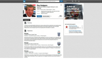 Roy Hodgson's LinkedIn.. 😂: Search for people, jobs,  companies, and more  in  Roy Hodgson  Experienced manager looking for a new  challenge  London, Greater London, United Kingdom Sports  Previous England National Football Team, West Bromwich Albion  Football Club, Liverpool Football Club  UEFA Pro Licence  500+  Connect  Send Roy InMail  Summary  Innovative and tactically gifted individual who enjoys making half-time substitutions and watching Harry  Kane take corner kicks. Outstanding achievements so far include creating the most unmotivated  England team since the beginning of time and signing Paul Konchesky for Liverpool.  Experience  Manager  England National Football Team  May 2012-June 2016 (4 years 2 months) l United Kingdom  Successfully led the team to World Cup 2014 qualification, but did not manage to win a single game at  the tournament. Guided the squad to Euro 2016, finishing the group stage unbeaten against European  giants Wales, Russia and Slovakia. Eliminated from the round of 16 by marginally losing 2-1 to  tournament favourites lceland.  Manager  ALBION  West Bromwich Albion Football Club  February 2011 May 2012 (1 year 4 months) l West Bromwich, United Kingdo  Recruited star-studded names that included Keith Andrews and Liam Ridgewell to bring a Hollywood feel  to the Hawthorns. Narrowly missed out on lifting the Premier League title -finishing in 11th place before  being asked to manage England.  Manager  Liverpool Football Club  July 2010-January 2011 (7 months) l Liverpool, United Kingdom  Established a new culture of play that the club and its fans pride themselves on to this present day. Gave  League 2 giants Northampton Town a huge scare in the League Cup before succumbing to defeat on  penalties  EURO 16  20% MOBILE  PROFIT BOOST  Get 20% more a  t Betsafe.co  bet safe  Ads You May Be Interested In  Best Euro 16 Coverage  Follow betsafe on Twitter  for the  most entertaining Euro 16  ive tweets & memes.  Bet on the Next England Manager 