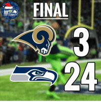 SEATTLE CHAWKS  FINAL Final in Seattle, thoughts on the game tonight??