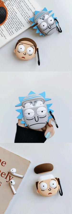 """RT @queen_jackiexo: omg i need these rick and morty airpod cases 😫😍 https://t.co/o9ZGoOoCw1: Second Tu esday  mourn the slow, insidious way in  then I stop mourning.  that?  ve myself a good cry if I need it. But  rate on all the good things still in my life. ne  e who are coming to see me. On the stories I'm  ng to hear. On you-if it's Tuesday. Because we're  uesday people.  I grinned. Tuesday people.  """"Mitch, I don't allow myself any more self-pity than  ..  vith  li6 that. A little each morning  tew tears, and that's all.""""  Wiseful it we  few tearfal m  puld do ic  Hore  hht about all the people I knew who spent  ng hours feeling sorry for themselves.  to put a daily limit on self-pity.  then on with the day. And if  ch a horrible disease  see it that way,"""" Morrie  body slowly wilt away to  because of all the time I  so lucky.""""  to stand, to wash, to  lucky?   e  ely RT @queen_jackiexo: omg i need these rick and morty airpod cases 😫😍 https://t.co/o9ZGoOoCw1"""