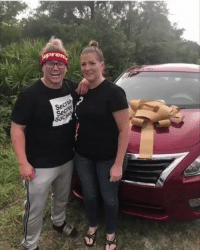 Supreme, Mom, and Car: Secre  Secret  Soc Supreme Patty surprised his mom with a new car! 👏💯 @supremepatty https://t.co/7Qtesd0kIy