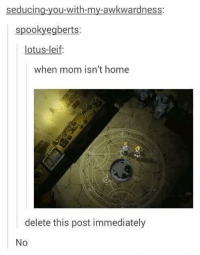 ~Kingslayer or Delet Dis  Checkout : Pokémon GO: seducing you-with-my-awkwardness  spooky egberts  lotus-leif  when mom isn't home  delete this post immediately  No ~Kingslayer or Delet Dis  Checkout : Pokémon GO