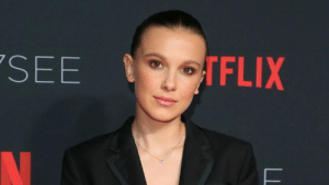 Millie Bobby Brown Deletes Twitter After Becoming a Homophobic Meme: SEE FLIX Millie Bobby Brown Deletes Twitter After Becoming a Homophobic Meme