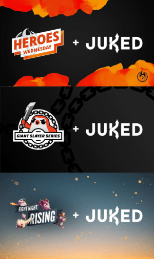 See the @JukedGG logo on today's stream?  We're honored to share a partnership that is the first of its kind! You'll see them pop up across the @WisdomGamingGrp media network as we work w/ their tools to enrich our current programming!  Look forward to even cooler things to come! https://t.co/jO1JX1pciq: See the @JukedGG logo on today's stream?  We're honored to share a partnership that is the first of its kind! You'll see them pop up across the @WisdomGamingGrp media network as we work w/ their tools to enrich our current programming!  Look forward to even cooler things to come! https://t.co/jO1JX1pciq