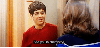 Love, Girl Memes, and Her: See you in chemistry! She said do you love me   I told her https://t.co/DOcGWtObH7