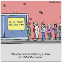 """Black Friday, Friday, and Omg: SeeCars.com  083  BLACK FRIDAY  DOORS OPEN AT 5AM 