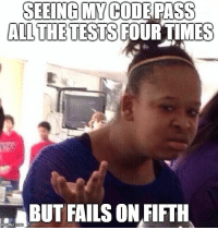All, Compiler, and Just: SEEING MYCODE PASS  ALL THETESTS  BUT FAILS ONFIFTH Just compiler things