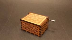 seethepretties: Original hand craft Music Box. No batteries Needed! After you turning the handle, it will play these familiar famous tunes, like Harry Potter, Game of Thrones and more other themes. Definitely they're very excellent gifts for your friends and families! ^ USE CODE: BH30 FOR 30% DISCOUNT^ Here to get your music box:  Harry Potter   Game of Thrones   Star Wars  : seethepretties: Original hand craft Music Box. No batteries Needed! After you turning the handle, it will play these familiar famous tunes, like Harry Potter, Game of Thrones and more other themes. Definitely they're very excellent gifts for your friends and families! ^ USE CODE: BH30 FOR 30% DISCOUNT^ Here to get your music box:  Harry Potter   Game of Thrones   Star Wars