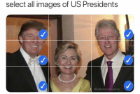 select all images of US Presidents  @hollywoodsquares CAPTCHA select us presidents