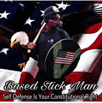 "Based stickman is a legend... for those who don't know the story, here it is. Scroll left for the funny ass video. ""It's always darkest before the dawn. During Saturday's pro-Trump rally in Berkeley, CA, antifags attended and started to rabble rouse - spraying old men in the face with pepper spray, acting like reprobate vagabonds - deserving of the stick. Then out of nowhere, like the Phoenix rising out from the ash, a superhero appeared - smashing antifags in the heads for sport and pleasure - casting them back into their pits of hell."" - ZeroHedge basedstickman stickman liberals libbys democraps liberallogic liberal ccw247 conservative constitution presidenttrump resist stupidliberals merica america stupiddemocrats donaldtrump trump2016 patriot trump yeeyee presidentdonaldtrump draintheswamp makeamericagreatagain trumptrain maga Add me on Snapchat and get to know me. Don't be a stranger: thetypicallibby Partners: @theunapologeticpatriot 🇺🇸 @too_savage_for_democrats 🐍 @thelastgreatstand 🇺🇸 @always.right 🐘 @keepamerica.usa ☠️ TURN ON POST NOTIFICATIONS! Make sure to check out our joint Facebook - Right Wing Savages Joint Instagram - @rightwingsavages Joint Twitter - @wethreesavages Follow my backup page: @the_typical_liberal_backup: Self Defense Is Your Constitutional Right Based stickman is a legend... for those who don't know the story, here it is. Scroll left for the funny ass video. ""It's always darkest before the dawn. During Saturday's pro-Trump rally in Berkeley, CA, antifags attended and started to rabble rouse - spraying old men in the face with pepper spray, acting like reprobate vagabonds - deserving of the stick. Then out of nowhere, like the Phoenix rising out from the ash, a superhero appeared - smashing antifags in the heads for sport and pleasure - casting them back into their pits of hell."" - ZeroHedge basedstickman stickman liberals libbys democraps liberallogic liberal ccw247 conservative constitution presidenttrump resist stupidliberals merica america stupiddemocrats donaldtrump trump2016 patriot trump yeeyee presidentdonaldtrump draintheswamp makeamericagreatagain trumptrain maga Add me on Snapchat and get to know me. Don't be a stranger: thetypicallibby Partners: @theunapologeticpatriot 🇺🇸 @too_savage_for_democrats 🐍 @thelastgreatstand 🇺🇸 @always.right 🐘 @keepamerica.usa ☠️ TURN ON POST NOTIFICATIONS! Make sure to check out our joint Facebook - Right Wing Savages Joint Instagram - @rightwingsavages Joint Twitter - @wethreesavages Follow my backup page: @the_typical_liberal_backup"
