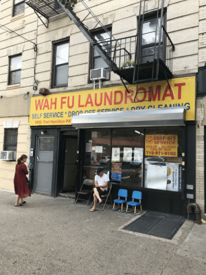 For All Your Crusty Pillows: SELF SERVICE * DROP OcC SEDVIC DDV CLEANI  6803 Fort Hamilton PK  WAH FU LAUNDROMAT  DROP-OFF  SERVICE  0LOLOF  PICK-UP &DELIVERY  CALL OR TEXT  OUTSIDE  WASHERS MUST  718-971-9102  PAY $1.00 FEE TO  DRY  22 000  3ry Cleaner  MENS L2P  SHEN YUN  SYMPHONY  ORCHESTRA  Pars  Skars  Prfet  fet&Wd  SHaS  75-5  S  4c  Surprisingly Affordable!  NY State of Health's  NEW  Essential Plan  Coverage  nystateofhealth For All Your Crusty Pillows