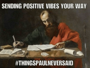 Before facebook...: SENDING POSITIVE VIBES YOUR WAY  Before facebook...