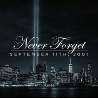 17 years since September 11th. We will never forget.: SEPTEMBER  11THd/2001 17 years since September 11th. We will never forget.