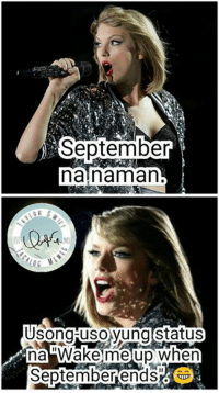 now listening wake me up when september ends green day merchyswift