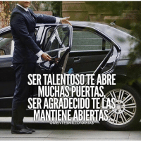 Family, Food, and God: SER TALENTOSOTEABRE  MUCHASPUERTAS  SER AGRADECIDO TE CAS  @MENTE$MILLONARIAS @lamentedelmillonario -- --- -- lamentedelmillonario theceo danielpira manager emprendedor family ligs weightloss enfocus God come let's tranport people work world add share book we colombia mexican american talk food success successful
