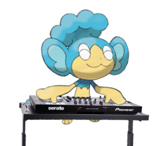 I look at Panpour and I can only see this: serato  Pioneer I look at Panpour and I can only see this