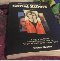 "Bitch, Fucking, and Memes: Serial xiiers  THE ENCYCLOPEDIA OF  Serial Killers  Second Edition  A Study of the Chilling  Criminal Phenomenon, from the  ""Angels of Death"" to the ""Zodiac"" Killer  Michael Newton One of my coworkers quit. And the other one almost quit bc she was the only one working at the Deli and my boss was MIA yet again, and this poor girl had 15 orders, plus she had people who wanted meat cut and she had to make meals. She just broke down. And like my boss gets mad when I close sometimes bc I miss a few things every now and again, but it's like bitch it's not like you ever close. How tf are you gonna complain about it if you've never done it. Like she's never in the fucking deli."