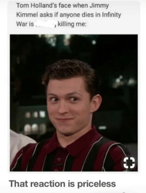 Seriously, who couldn't love Tom Holland. #Memes #TomHolland #SpiderMan #Cute: Seriously, who couldn't love Tom Holland. #Memes #TomHolland #SpiderMan #Cute