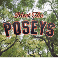 "Memes, 🤖, and Yes: SES Yes, I prepared something for the neighborhood potluck. Get a sneak peek at the new new TV commercials with Kristen and me. ""Meet the Poseys"" Thanks @ToyotaFanZone SFGiants"