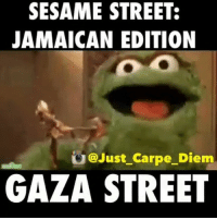 😂😂🎵Sesame street: Jamaican Edition viralcypher classic funniest15seconds Created by @just_carpe_diem Email: funniest15seconds@yahoo.com Website : www.viralcypher.com: SESAME STREET:  JAMAICAN EDITION  U @Just Carpe Diem  GAZA STREET 😂😂🎵Sesame street: Jamaican Edition viralcypher classic funniest15seconds Created by @just_carpe_diem Email: funniest15seconds@yahoo.com Website : www.viralcypher.com