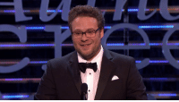 Dank, James Franco, and Roast: Seth Rogen smokes an old friend. The Roast of James Franco is on tonight at 11/10c.