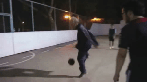 sexaulity:  killagouge:  sonypraystation:  weloveshortvideos:  When Grandpa decides to teach the youth of today a lesson…   BROKE ANKLES EVERYWHERE  Git rekt by old man strength                 : sexaulity:  killagouge:  sonypraystation:  weloveshortvideos:  When Grandpa decides to teach the youth of today a lesson…   BROKE ANKLES EVERYWHERE  Git rekt by old man strength