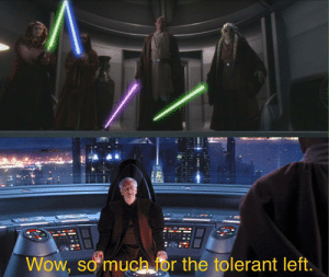 """sfmfm:  updateseventually:  Like I know this is supposed to be hyperbole but I've literally seen people say """"they should have brought the charges against Palpatine to the senate""""  Girl bye : sfmfm:  updateseventually:  Like I know this is supposed to be hyperbole but I've literally seen people say """"they should have brought the charges against Palpatine to the senate""""  Girl bye"""