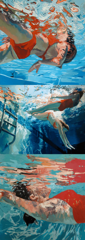 artdepo:cool oil painting of  Samantha French  : SFRENCH artdepo:cool oil painting of  Samantha French