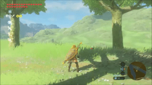 shackleforde:Wanna see what I found while fucking around in Breath of the Wild? Yeah, you do.: shackleforde:Wanna see what I found while fucking around in Breath of the Wild? Yeah, you do.