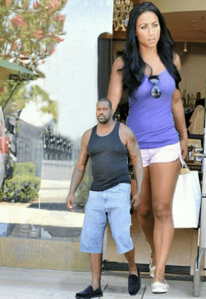 New Shaqs Girlfriend Memes His Memes With Memes Then read on to get updated about the height & age of laticia rolle, her. new shaqs girlfriend memes his memes