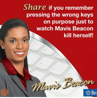 Dank, Watch, and 🤖: Share if you remember  pressing the wrong keys  on purpose just to  watch Mavis Beacon  kill herself!  My Bro Remember when?