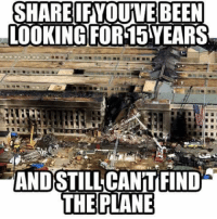 Good morning! #factoftheday...harder than finding Waldo. ~Brigid: SHARE IF YOUVE BEEN  LOOKING FOR 15YEARS  ANDSTILLCANTFIND  THE PLANE Good morning! #factoftheday...harder than finding Waldo. ~Brigid