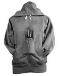 Beer, Dank, and Drinking: Share it if you'd wear it! Don't you hate when you need to find a place to set down your Zima? You can keep it close & cold with the Beer (aka Zima) Hoodie Sweatshirt! With an insulated pocket to keep your drinks cold, it's perfect for tailgating, hiking, PTA Meetings, or wherever you might need an extra hand. Win one - along with a bunch of other FUN stuff http://bit.ly/2dH7suF
